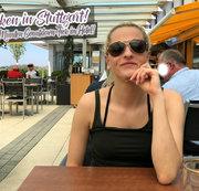 Ficken in Stuttgart! 10 Minuten Countdown-Fick im Hotel!