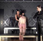 Der Peitschenverkäufer Teil 2 Mit Madame Catarina
