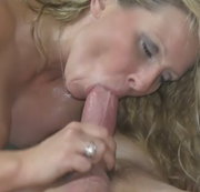 Mein l�ngster Blowjob