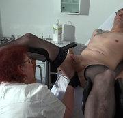 Die urologische Behandlung Teil 1