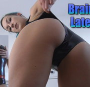 Brainfruck- Latexbody