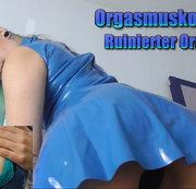 Orgasmuskontrolle- Ruinierter Orgasmus!