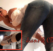 Jeans and CBT