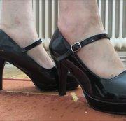 Schuhparade! Teil 1