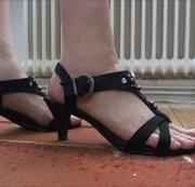 Schuhparade! Teil 2