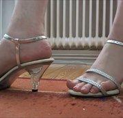 Schuhparade! Teil 3