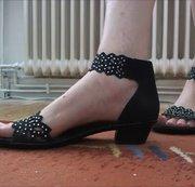 Schuhparade! Teil 4