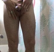 Geil Duschen