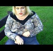 Outdoor mit mein Gummischwanz