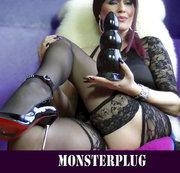 Monsterplug- Bist du berreit?