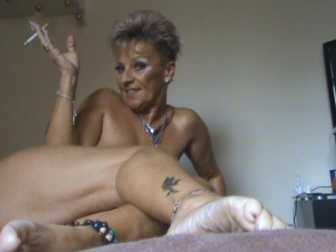 Sexy Scheide Bikini Gloryhole