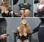 Elektrischer Stuhl 5 -  Strafe muss sein