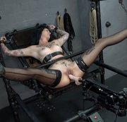 Kat und die ickmaschine