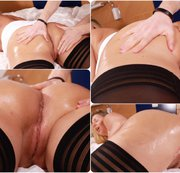 Big Booty �l Massage