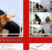 Kranke(n) Schwestern - Therapieform Segufix-Kitzeln