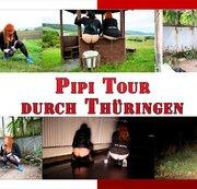 Pipi-Tour durch Thüringen