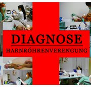 Diagnose Harnröhrenverengung