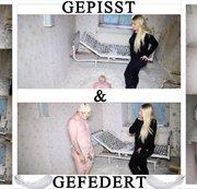 Gepisst & Gefedert
