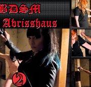 BDSM im Abrisshaus - Teil 2