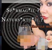 Spermageil ? Natursektgeil ? - Erfülle meine Aufgabe