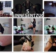 Sinnesentzug 5