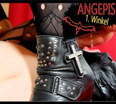 Angepisst - 1.Winkel