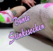 Bunte Stinkeocken