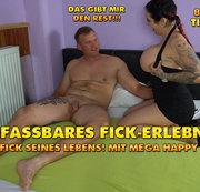 Unfassbares Fick-Erlebnis! Der Fick seines Lebens! Mit Mega Happy End!