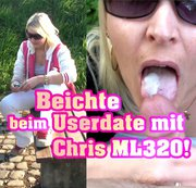Userdate mit Chris ML320