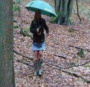 Waldlust aufm Hochsitz