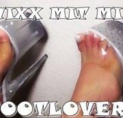 WIXX MIT MIR - FOOTLOVER