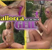 Mallorca macht mich so GEIL