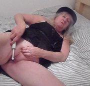 S��e Versuchung einer reifen Lady