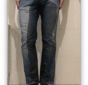 Userwunsch - NS in Jeans - Der nächste Versuch