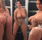 Duschpartner gesucht!!!