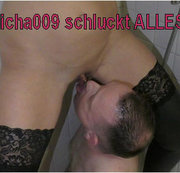 Micha009 schluckt ALLES!