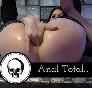 Anal Total - Teil 1