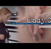 LADY COP - entkommen