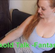 Cucki Talk -Fantasien 1