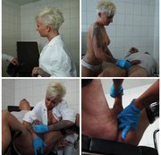 Latex Prostata Melken