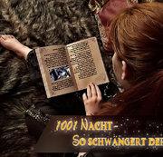 1001 Nacht - So schw�ngert der Orient