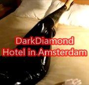 Im Hotelzimmer Amsterdam