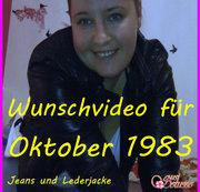 Wunschvideo f�r Oktober1983