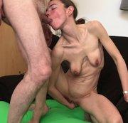 Neue Sexperimente in Rostock - Teil 3