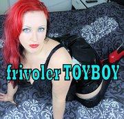 frivoler TOYBOY