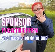 Sponsor Fick-Treffen- was musste ich dafür tun?
