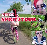 geile SPERMAspritztour