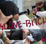 SLAVE-BITCH #1