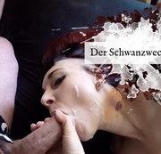 Schwanzwecker - der Morgen Blowjob...!!