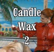 Candle WAX 2